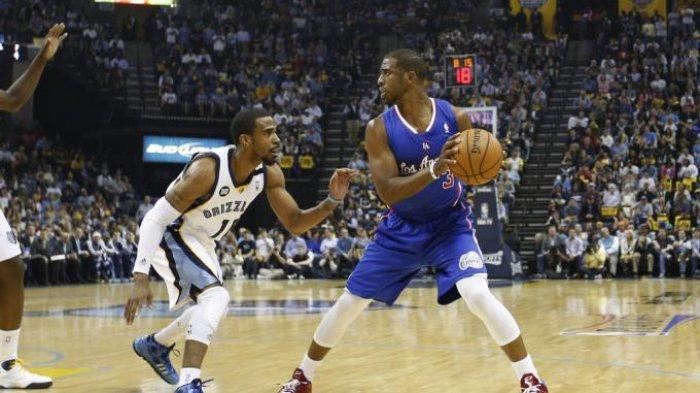 Chris Paul Pilih Bela Phoenix Suns, Final Playoff NBA 2021 Wilayah Barat Akan Hadapi LA Clippers