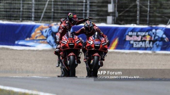Rider Ducati Target Menang di Assen MotoGP Belanda, Miller Optimis dan Mampu Tampil Kompetitif