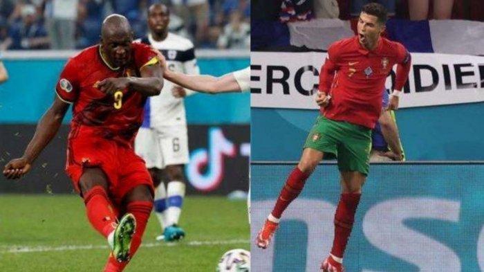 Timnas Belgia Fokus Hadapi Portugal, Laga Bagaikan Final Harus Dimenangkan