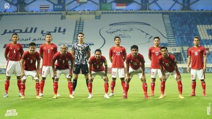 Asnawi Mangkualam gabung Perkuat Timnas Indonesia, Hadapi Taiwan di Play-off Piala Asia 2023