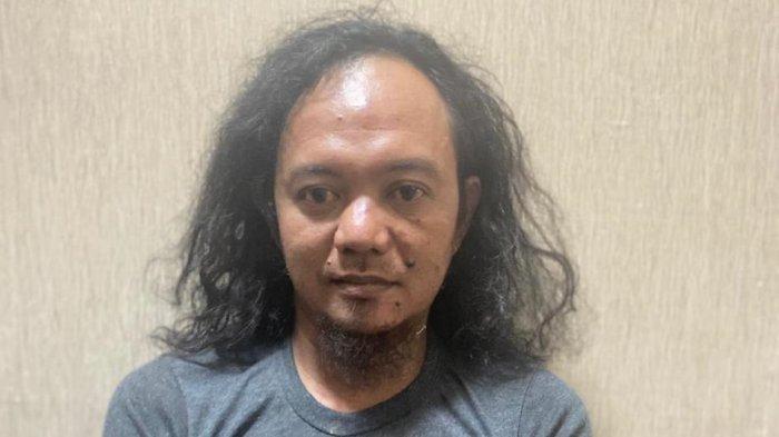 Terungkap Identitas Dua Orang yang Diduga Menyembunyikan Terduga Teroris Agus Setianto