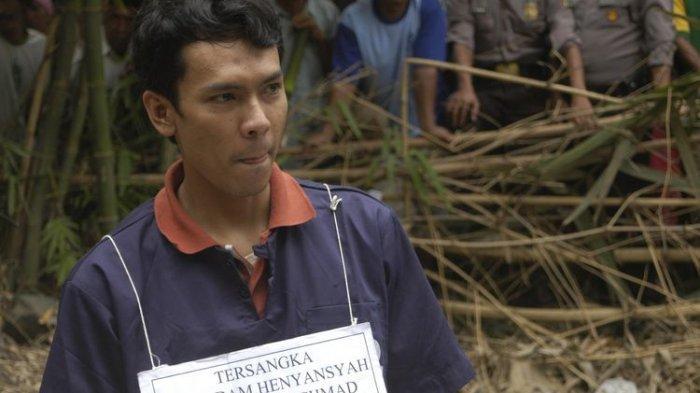 Sosok Terpidana Hukuman Mati Ryan Jombang, Membunuh 11 Orang, Muntah Darah Dipukuli Bahar bin Smith