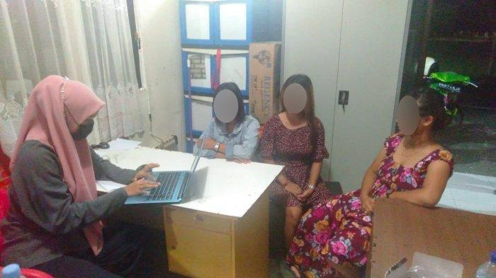 Kisah Pilu Cewek Sunda Merantau di Bangka, Layani Dua Pria Tiap Malam, Mami Pasang Tarif Rp 300 Ribu