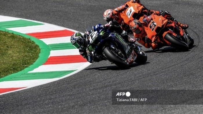 Marc Marquez Termotivasi Balap MotoGP Di Catalunya, Merasa Senang Dapat Disaksikan Penonton