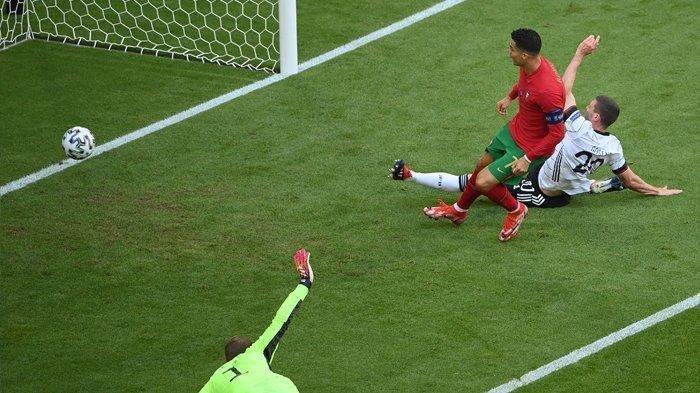 Matchday 2 Euro 2020 Berkahir, Ada Kejutan Inggris VS Skotlandia (0-0), Spanyol 1-1 Lawan Polandia.