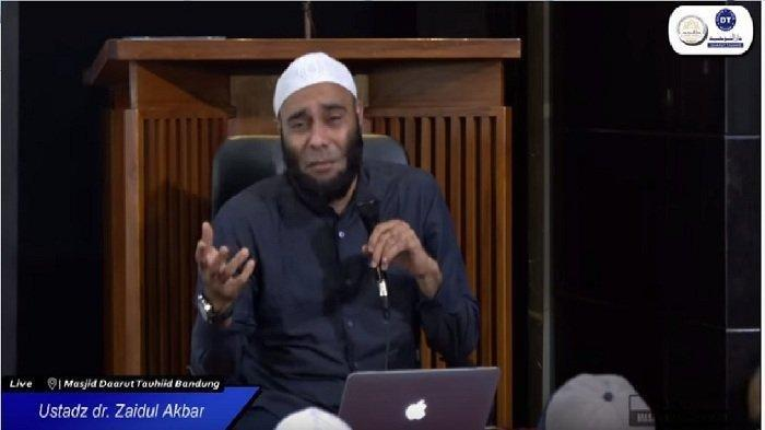 Resep dr Zaidul Akba, Ternyata Kelapa Tua Bikin Pria Perkasa di Ranjang Istri Pun Bahagia