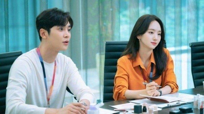 Drakor SheWouldNeverKnow Dibintangi Rowoon dan Won Jin Ah