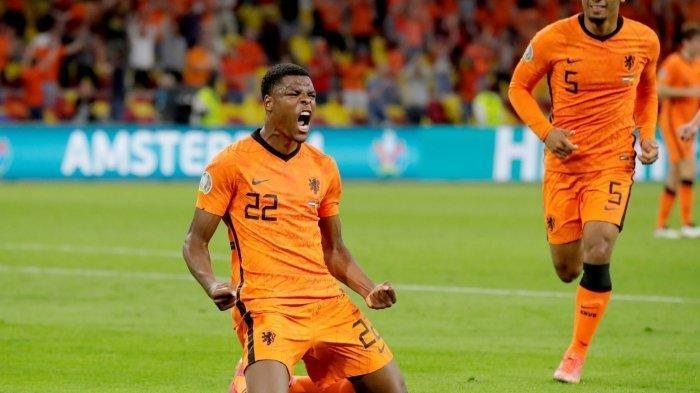 Laga Perdana Di Euro 2020, Belanda Raih 3 Poin Atas Ukrania