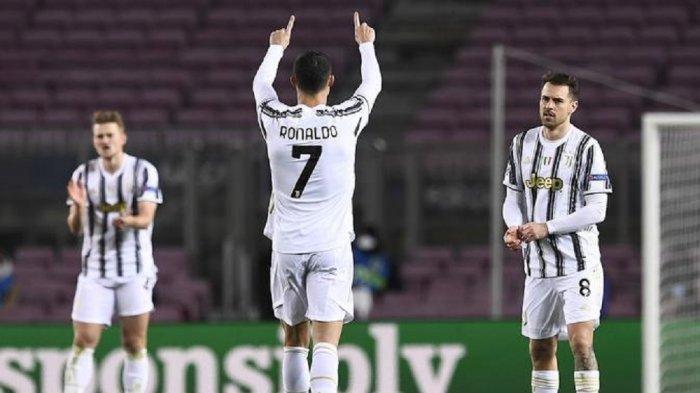 Porto Akan Beri Kejutan Untuk Liverpool, Ambisi Mengembalikan Kejayaan Turin di Eropa