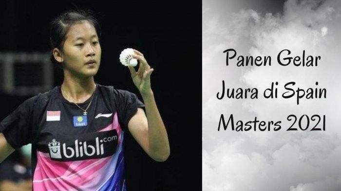 Perwakilan Indonesia Borong 4 Juara Di Spain Masters 2021