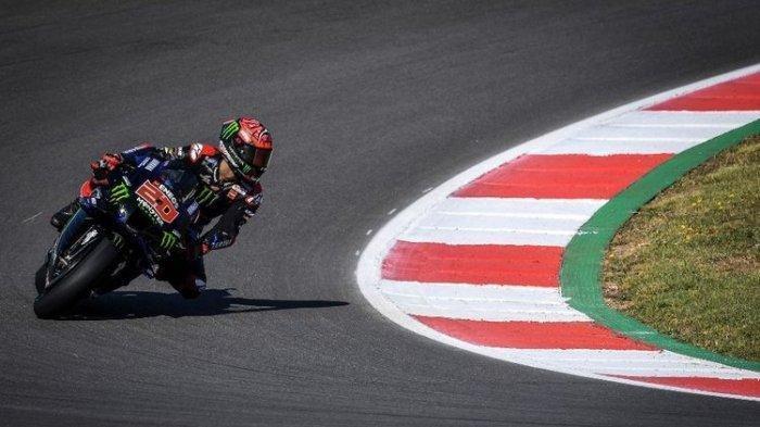 Valentino Akan Berat Melanggeng Di MotoGP Italia, Balap Seri Ke 6 Ajang Tuan Rumah Unjuk Kebolehan