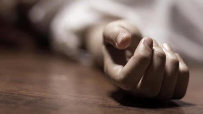 Dendam Kesumat di Lubang Tambang Timah, Suami yang Empat Hari Menghilang Dibunuh Rekan Kerja