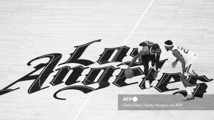 LA Clippers Tak Gentar Hadapi Phoenix Suns, Game Kedua Final Playoff NBA 2021