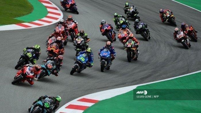 Terpaut 16 Poin Di Klasemen MotoGP, Jack Miller Membayangi Fabio Quartararo