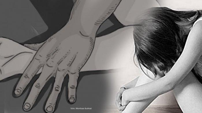 Nafsu Bejat Kakek Hamili Cucunya, Puluhan Kali Perdayai Korban Gadis Usia 15 Tahun