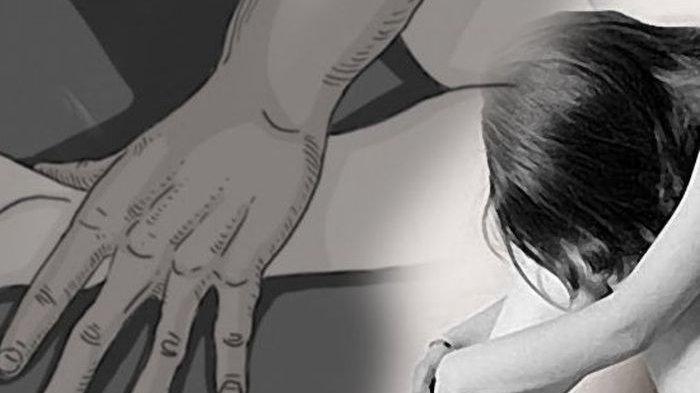 Paman Menyetubuhi Keponakan Di Tempat Kos, Kepergok Istri Bukannya Melarang Tapi Ikut Menyaksikan