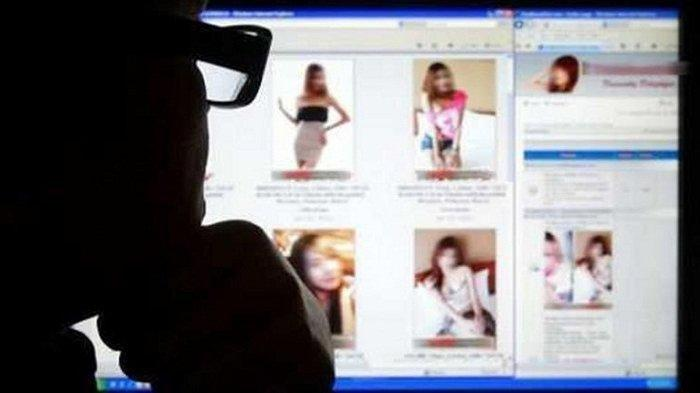 Prostitusi Online Pakai Kode Baru, Melibatkan Siswi SMP Dan SMA, Berkedok Sewa Kamar Kos Mojokerto
