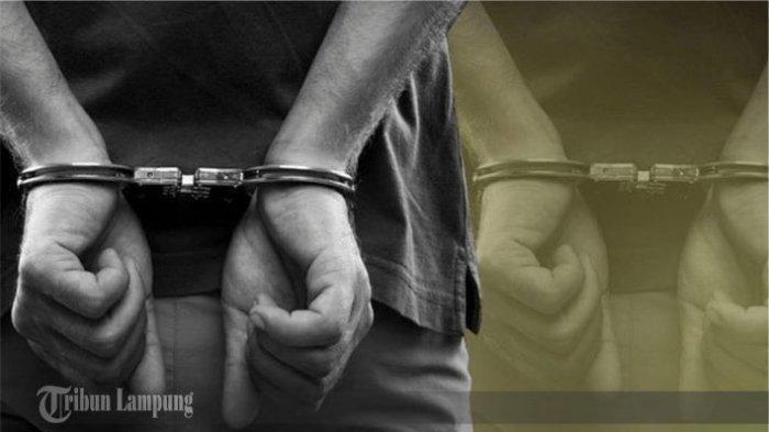 Lakukan Penipuan, Korban Diiming-Iming Jadi Honorer, Buruh Harian di Pangkalpinang Diringkus Polisi