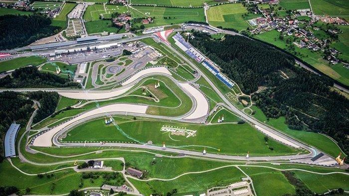 Balap MotoGP Styria dan Austria, Penonton Bisa Penuhi Tribun, Wajib Vaksinasi dan Negatif Covid-19