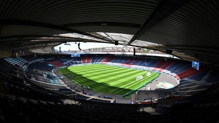 Laga  Hari Ke 3 Euro 2020, Skuad Timnas Skotlandia Lawan Ceko, Peta Kekuatan Relatif Seimbang