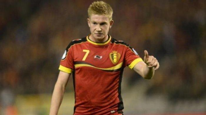 Laga Big Match Timnas Belgia vs Denmark, Garansi Kemenangan Turunkan Pemain Terbaik