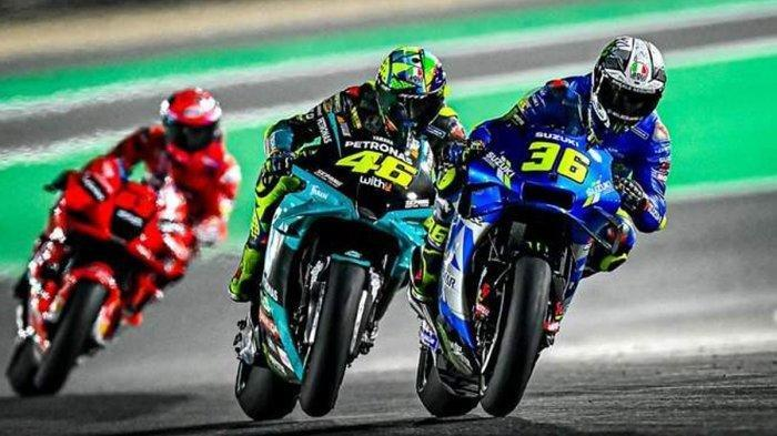 Marc Marquez Gagal Comeback Seri Perdana MotoGP