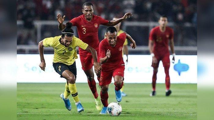 AFC Tetapkan UEA Tuan Rumah Kualifikasi Piala Dunia 2022, Timnas Akan Berlaga Di Kandang Lawan