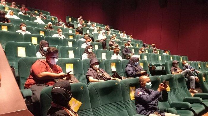 Tayang Perdana Film Destiny, Kental Budaya  Adat Melayu, Eksplor Destinasi Wisata di Bangka Belitung