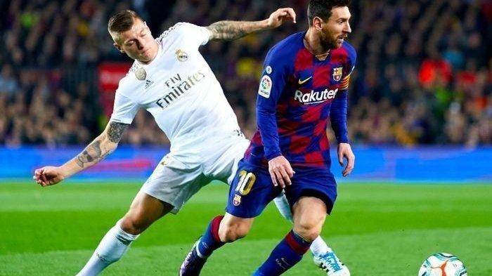 Begini Strategi Koeman Barcelona Tidak Tergantung Pada Messi