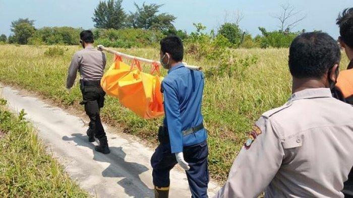 Petugas Temukan Mayat Bocah di Pulau Pari