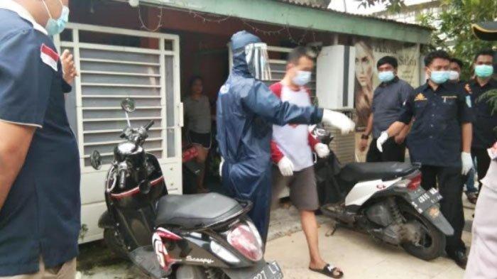 Update Covid-19 di Bangka Belitung, Sebanyak 46 Kasus Baru Jumat 8 Oktober 2021, 1 Meninggal