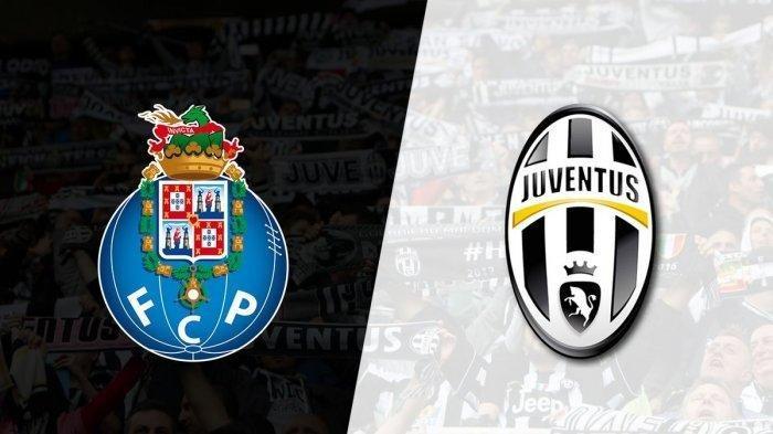 FC Porto Akan Hadapi Juventus, Babak 16 Besar Liga Champions,