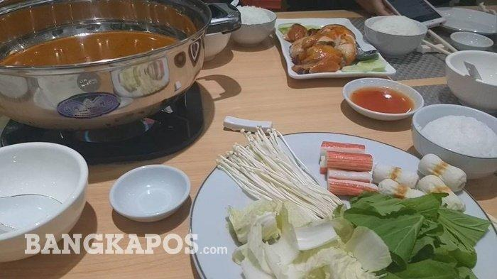 Pengin Makan ala Jepang di Pangkalpinang, BFF Bistro & Suki Bisa Jadi Pilihan