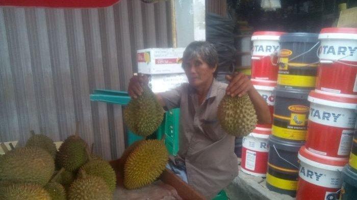 Berburu Durian Lokal Asli Bangka, 4 Jenis Ini Yang Direkomendasikan Karena Rasanya