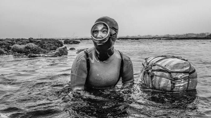 Haenyeo, 'Putri Duyung' Pulau Jeju, Korea Selatan yang Kini Mulai Punah