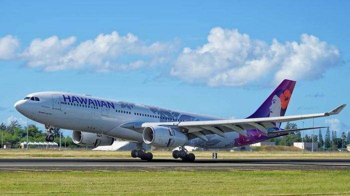 Daftar 10 Maskapai Penerbangan Paling Aman di Dunia, Adakah Indonesia?