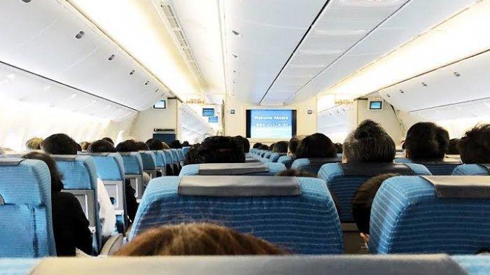 5 Hal yang Buat Penumpang Diturunkan Secara Paksa dari Pesawat