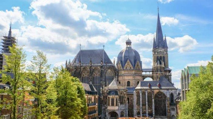 6 Situs Warisan Dunia UNESCO di Jerman yang Menarik untuk Dijelajahi