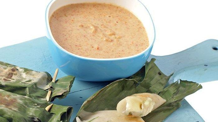 Otak-otak Belinyu Kuliner Khas Bangka Belitung, Oleh-oleh Favorit Wisatawan