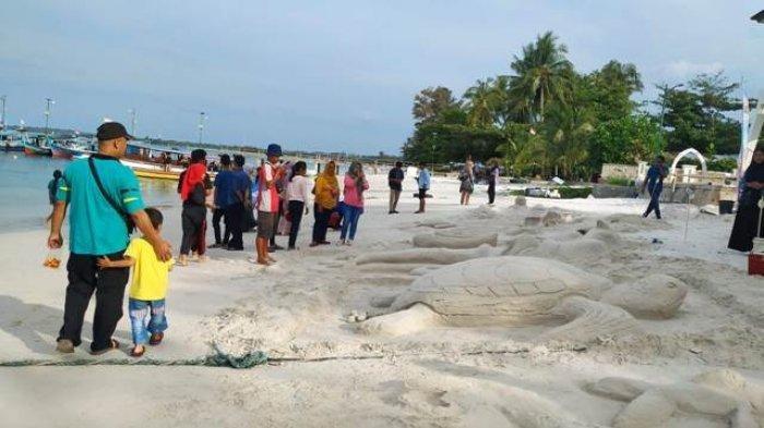 15 Desa Wisata di Belitung Jadi Pilihan Untuk Tempat Berwisata