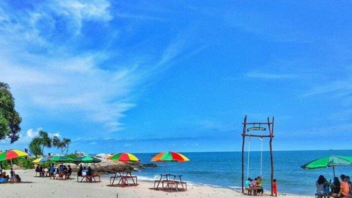 Liburan ke Bangka, Ini 12 Destinasi Wisata Pantai yang Wajib Dikunjungi