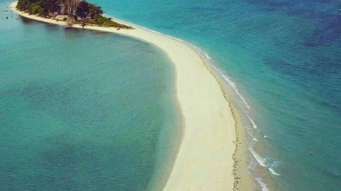 Berwisata ke Pulau, Berikuti Ini Rekomendasi Pulau Yang Eksotis Untuk Dikunjungi di Bangka