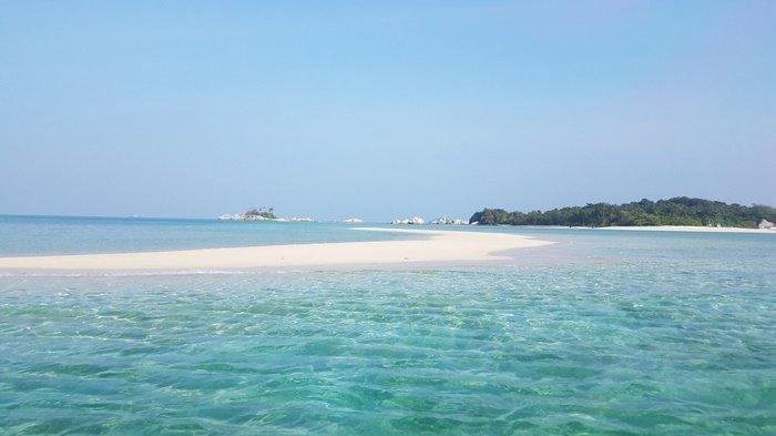 Mengisi Liburan ke Belitung, Berikut Destinasi Yang Menyuguhkan Keindahan  Alam