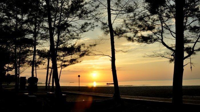Tiga Pantai Ini Wajib Dikunjungi di Belitung Timur, Dekat Pusat Ibukota Manggar