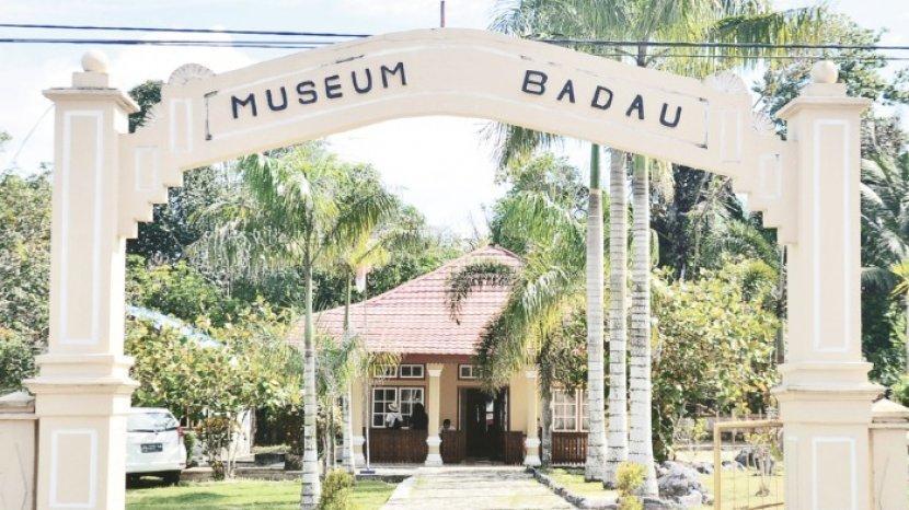 Mengenal Museum Badau, Saksi Sejarah Kerajaan Badau di Bangka Belitung