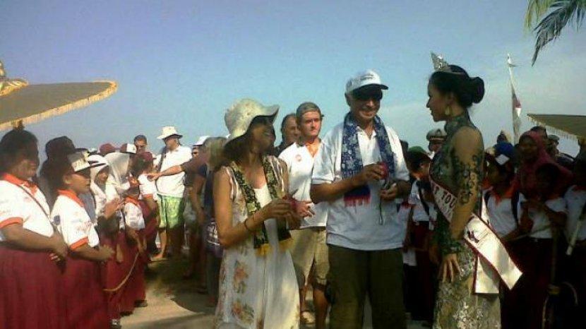Yuk Liburan ke Bangka Belitung, Ini Kalender Event Tahun 2020 Dinas Pariwisata Bangka Belitung