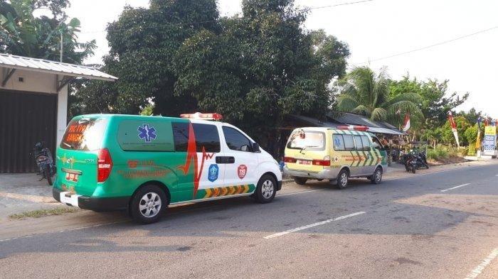 Nomor Telepon Ambulans Rumah Sakit di Pangkalpinang