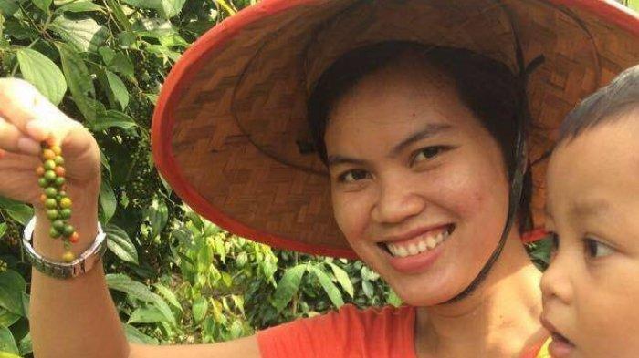 Setelah Keliling Indonesia, Yorsi Nuzulia Membangun Sekolah di Kampung Halaman