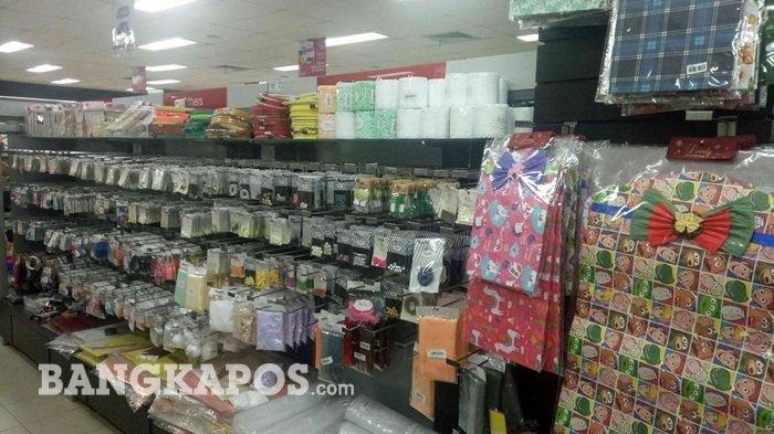 Empat Toko Kado Valentine di Kota Pangkalpinang, Ada Coklat dan Bunga Spesial Untuk Tersayang
