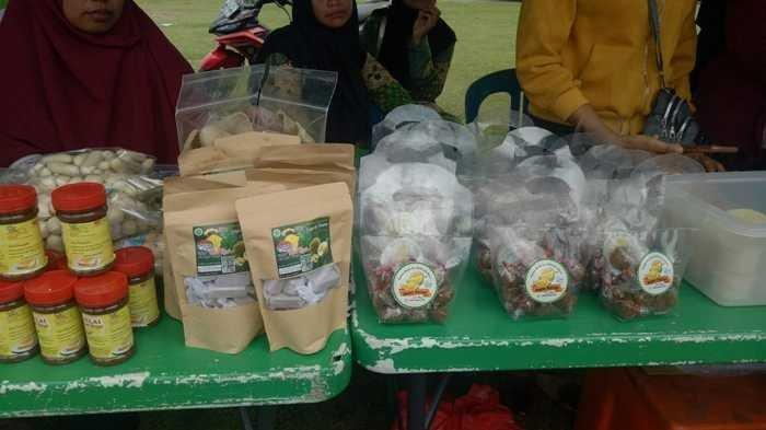 Lempok, Dodol Hingga Tempoyak, Inilah Deretan Makanan Olahan Khas Bangka Belitung dari Buah Durian